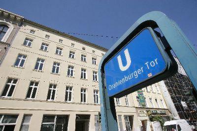 Friedrichstrasse 125, Berlin