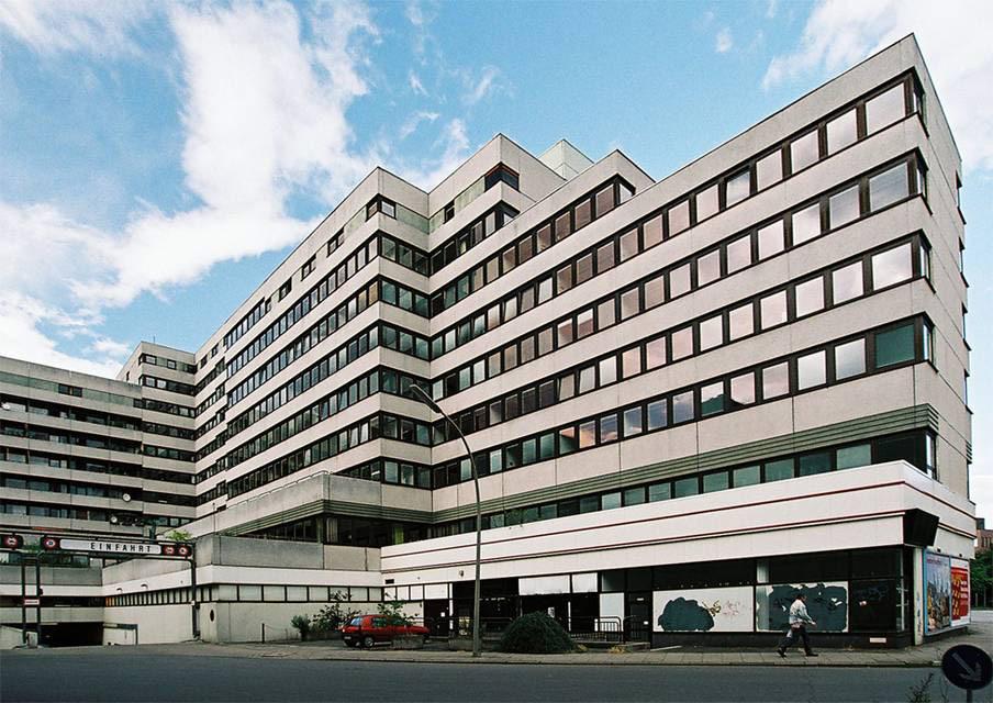 Neues Forum Altona, Hamburg